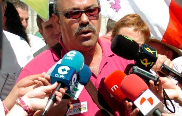 """La Unión de Agricultores y consumidores protestarán por los """"abusos"""" de la distribución"""