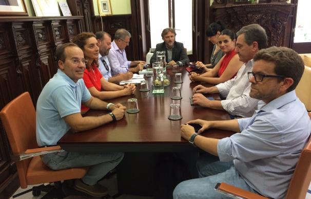 Junta y ayuntamientos de Doñana refuerzan su compromiso para conservar los valores de este espacio