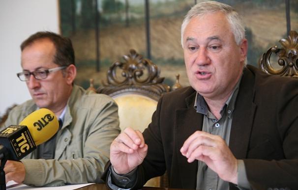 Vía libre a la moción de censura de PSdeG y BNG en la Diputación de Lugo al aceptar Manuel Martínez las condiciones