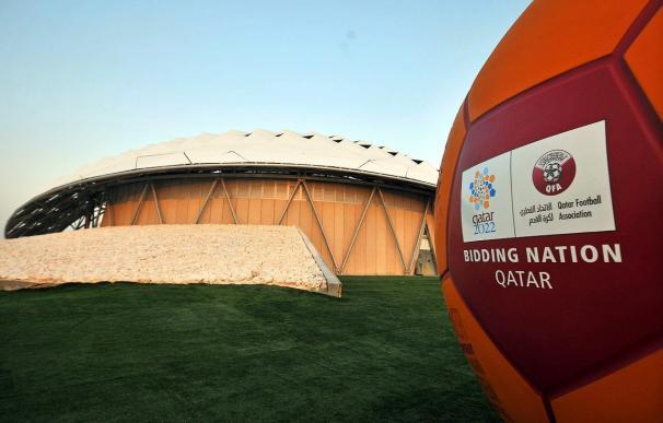 Los miembros de la UEFA apoyan celebrar el Mundial 2022 de Catar en invierno, según la BBC