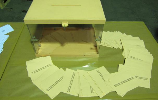 El voto nulo gana las elecciones en Belvis del Jarama frente a PP y PSOE
