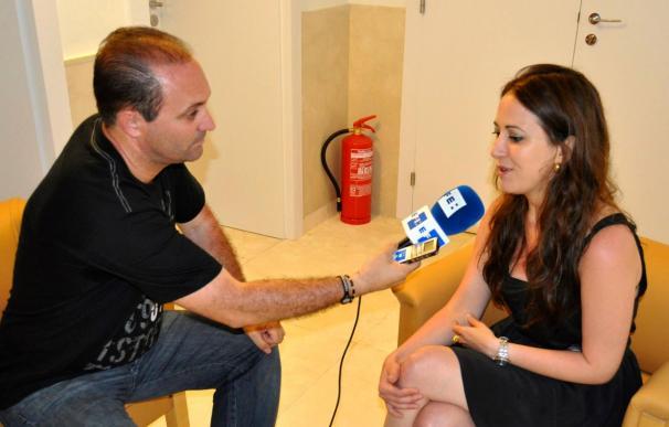 """Nena Daconte asegura que """"ha cambiado la manera de consumir la música pero no las ganas"""""""