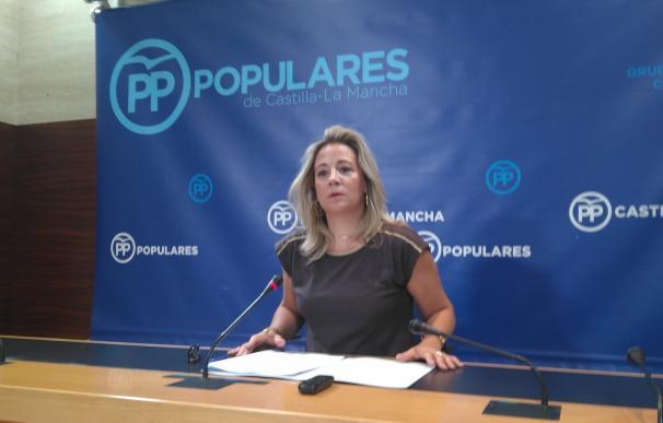 """El PP afirma que el presidente de la Diputación de Ciudad Real es """"el tapado"""" para """"destronar a García-Page"""""""