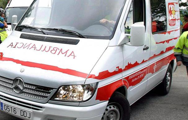 El presunto homicida de Degaña (Oviedo) atacó a sus víctimas mientras dormían