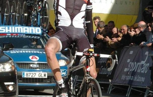 Sierra Nevada lamenta la pérdida del ciclista Xavi Tondo