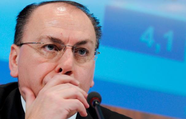 El Bundesbank ve un complot francés en la compra de deuda griega por el BCE