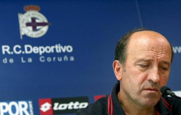 Lotina critica arbitrajes, resultados de terceros y que le achacaran derrotas