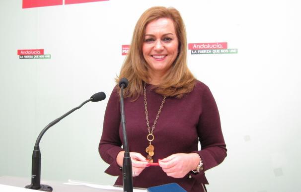 PSOE-A convocará a sus alcaldes a una cumbre en Antequera (Málaga) en defensa de autonomía municipal y de la igualdad