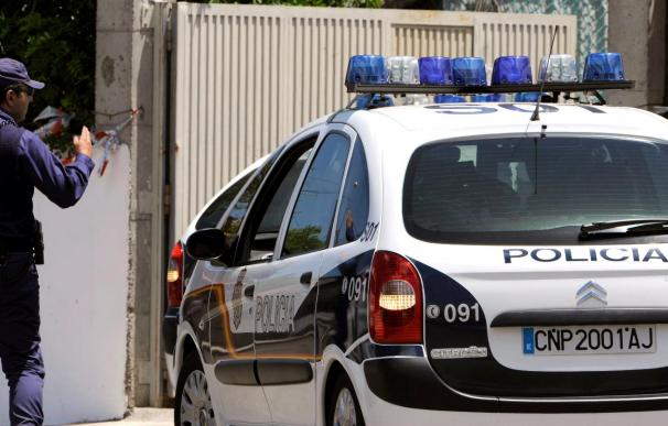 Detenidos 5 policías por dar información a butroneros y traficar con droga