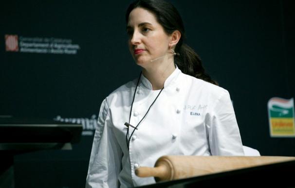 Elena Arzak y Pepe Rodríguez Rey, Premio Nacional de Gastronomía 2010