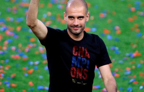 Los futbolistas del Barcelona ponen punto final a la temporada y volverán el 18 de julio