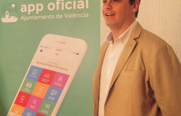 La Diputación renueva la APP municipal para que sea más interactiva y ofrece nuevos contenidos