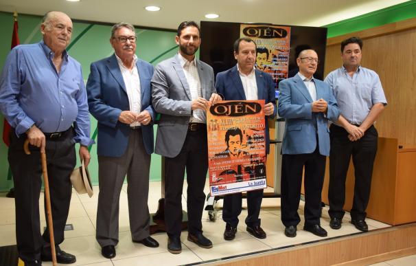 La 43 edición del Festival Castillo del Cante de Ojén rinde homenaje a Fosforito