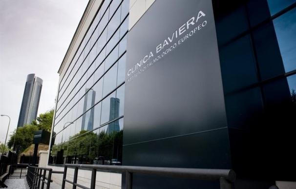 Clínica Baviera gana 5 millones en el primer semestre, un 4,8% menos