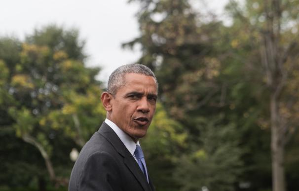 El presidente de Estados Unidos, Barack Obama./AFP.