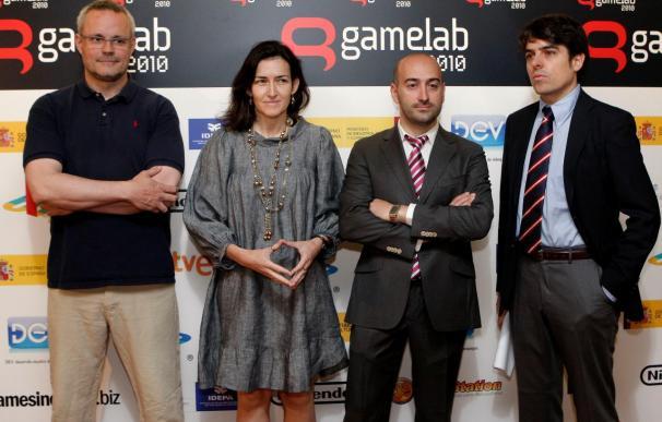 Gamelab vuelve pisando fuerte para abrir el videojuego a todos los públicos