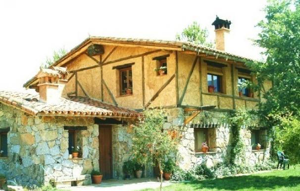El turismo rural alcanza el 47% de ocupación en agosto en Extremadura, según Toprural