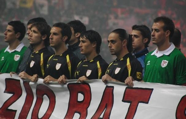 Cataluña y Euskadi jugarán el tradicional partido de Navidad el 26 de diciembre