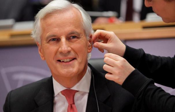 Bruselas pide 27 tasas nacionales para que la banca pague las futuras crisis