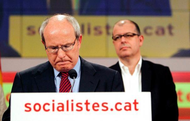 Montilla cree que un congreso habría comportado elecciones anticipadas