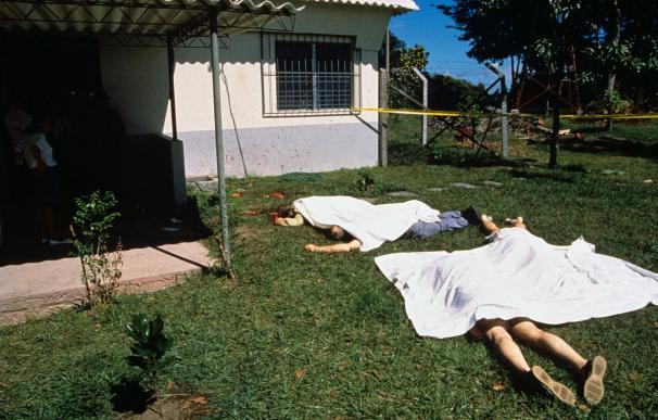 La Audiencia Nacional procesa a veinte militares salvadoreños por la matanza de jesuitas de 1989