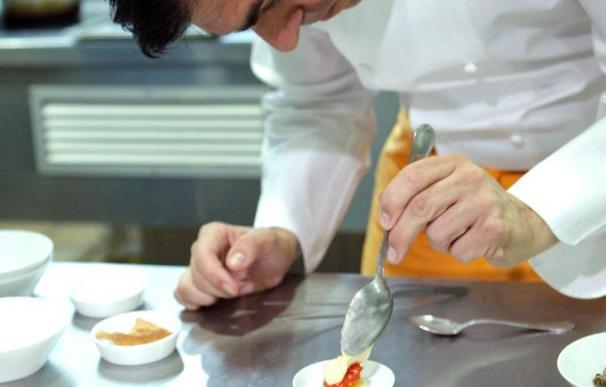 Ocho estrellas Michelín, entre ellos Freixa, renovarán la gastronomía de Iberia