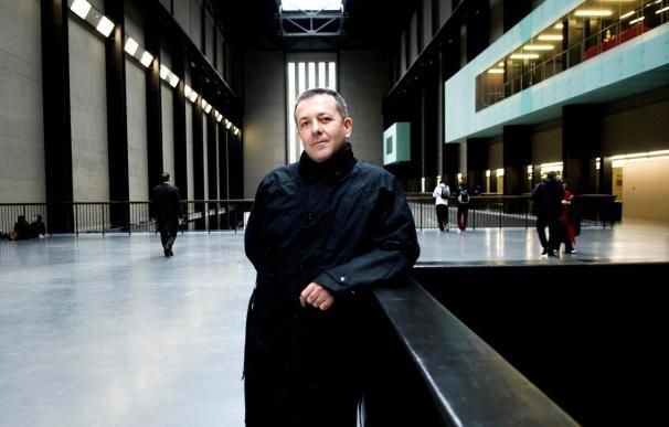 Vicente Todolí se muestra satisfecho de su labor de siete años en la Tate