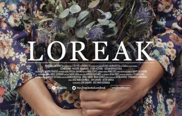 Loreak, preseleccionada como mejor película de habla no inglesa en los Premios Oscars