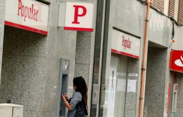 El punto débil del Popular: se pasó de frenada con los depósitos institucionales