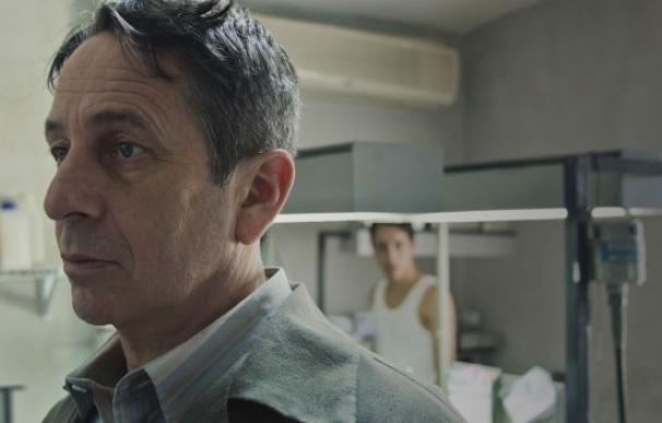 """Alfredo Castro, nominado a los Premios Platino: """"Somos un imperio de creatividad y buenas historias"""""""