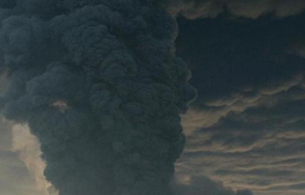 Las emisiones de gases contaminantes de CO2 alcanzan niveles récord en 2010