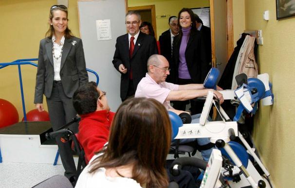 Las 45.000 personas que sufren esclerosis en España piden más investigación