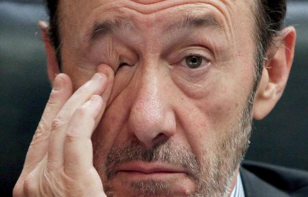 "La insistencia de Gil Lázaro le recuerda a Rubalcaba ""La flauta de Bartolo"""