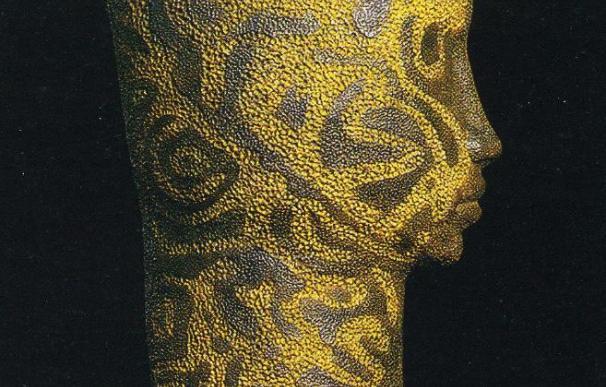 Denuncian el manifiesto abandono y deterioro de grabados rupestres canarios
