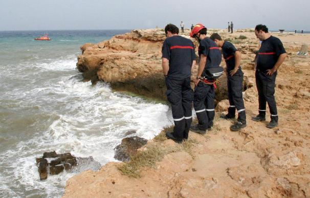 Un hombre de 83 años muere ahogado en la playa de Port Saplaya, en Alboraia