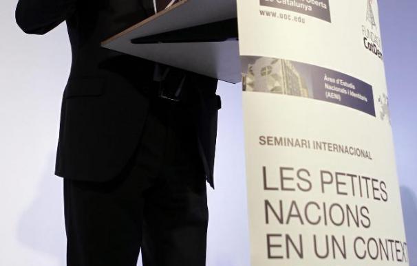 """Mas llama a la oposición a """"no obstaculizar"""" los presupuestos del Govern"""