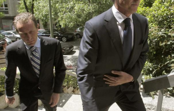 """Valdano dice que """"una decisión arbitral es lo único que ha pesado más que Messi"""""""