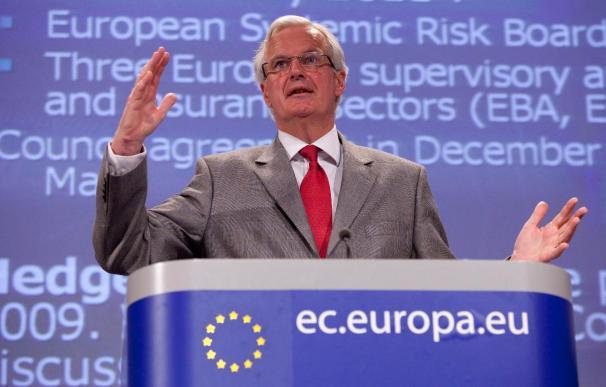 La Comisión Europea propone que los bancos paguen la prevención y la solución de futuras crisis