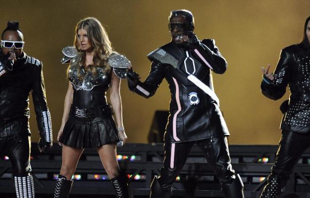 Black Eyed Peas darán el 14 de julio en Madrid su único concierto en España