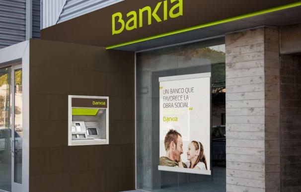 Bankia lanza una gestora de fondos de inversión con 7.400 millones bajo gestión