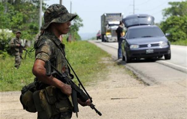 Guatemala endurece la seguridad tras la masacre