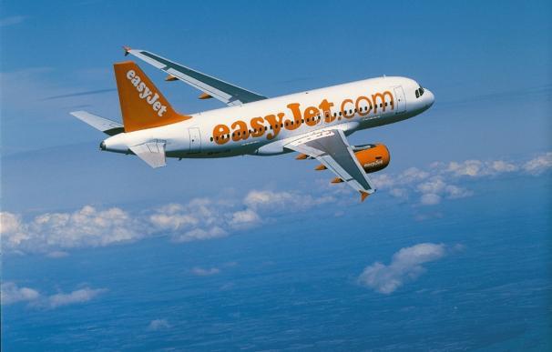 Cancelados once vuelos de easyJet hacia y desde Alemania y Dinamarca