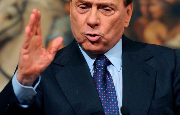 El Gobierno italiano presentará hoy un plan de ajuste de 24.000 millones
