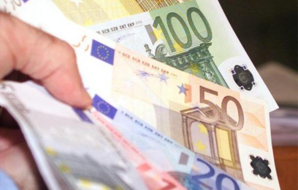 La deuda del Estado en circulación sube el 14 por ciento en 2010 y pasa del medio billón