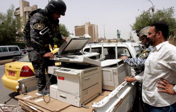Detienen a un supuesto dirigente de Al Qaeda en Irak acusado de 130 asesinatos