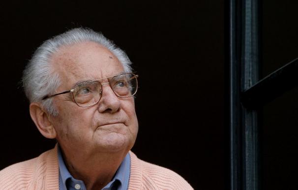 Shlomo Venezia publica en español su sobrecogedor testimonio de Auschwitz