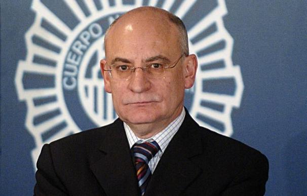 Archivada la investigación sobre el teléfono del exdirector de Policía que tenía ETA