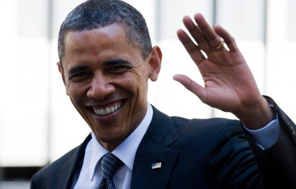 """""""La alianza entre EE.UU. y Europa seguirá siendo indispensable"""", sostiene Obama"""