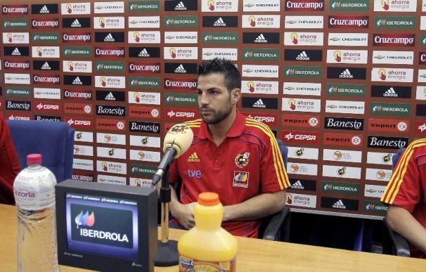 Silva asegura que está centrado en la selección y no piensa en su futuro