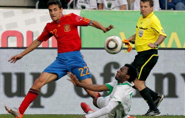 Alemania se pone a tono, Serbia pierde y España y Estados Unidos sufren